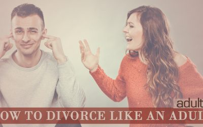 Adulting 101: Divorce Edition